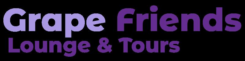 Grape Friends Lounge & Tours